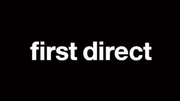 first direct logo