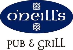 O'Neill's Pub & Grill logo